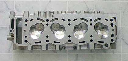4 Cylinder Heads D O A Racing Engines Toyota Racing Engines