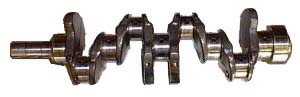 4 Cylinder Crankshafts by D.O.A. Racing Engines