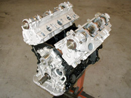 6 Cylinder Engine Parts by D.O.A. Racing Engines