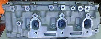 V6 Heads by D.O.A. Racing Engines