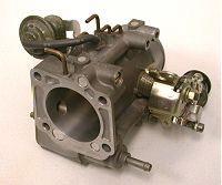 V6 High Flow™ Throttle Bodies