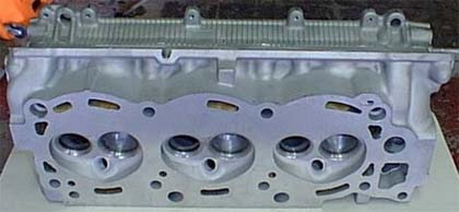 6 Cylinder Engine Parts | D O A  Racing Engines - Toyota Racing Engines